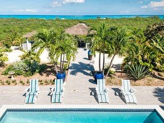 Oceanview Villa overlooking Grace Bay Beach - Providenciales vacation rentals