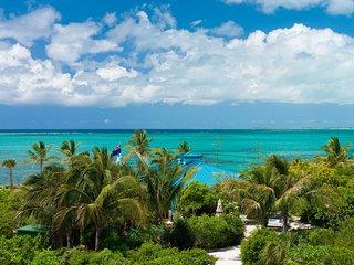Conch Beach Villa on Grace Bay Beach - Providenciales vacation rentals