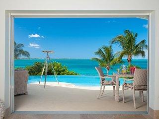 Turtle Beach Villa on Grace Bay Beach - Providenciales vacation rentals