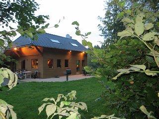 Chalet avec sauna a Louer Ardennes belges - Oignies-en-Thierache vacation rentals