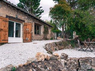 L'ancienne étable de la Tour d'Asquet en Gascogne - Francescas vacation rentals