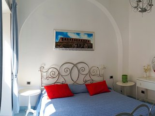 Luxury beach front apartment with all comforts! - Terracina vacation rentals
