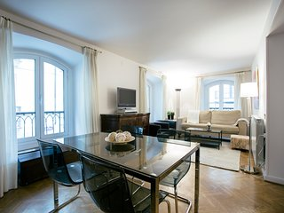 BAHIA apartment - PEOPLE RENTALS - San Sebastian - Donostia vacation rentals