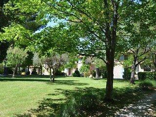 Campagne Chastel, Gîte de charme à Aix-en-Provence - Puyricard vacation rentals