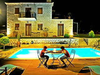 Villas Panorama Traditional Stone Villa - Lefkada Town vacation rentals