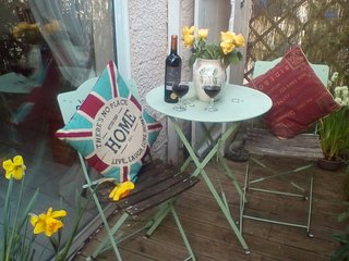 Le Carabi Gite (Couples/Family & wheelchair friendly) - Le Langon vacation rentals