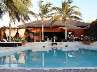 Villa Le Petit Paradis  Saly Portudal - Mbour vacation rentals