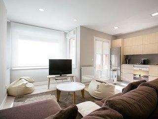 KURSAAL apartment - PEOPLE RENTALS - San Sebastian - Donostia vacation rentals