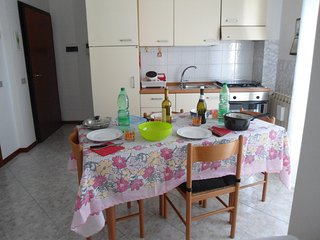 Mini Appartamento per 2 persone con garage comodo stazione treni, pulman, piazza - Rovigo vacation rentals