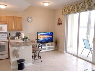 Cozy Waterfront Condo At Boca Ciega Resort - Saint Petersburg vacation rentals