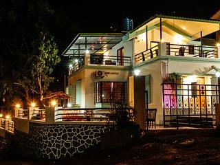 4 bedroom Villa with A/C in Panchgani - Panchgani vacation rentals