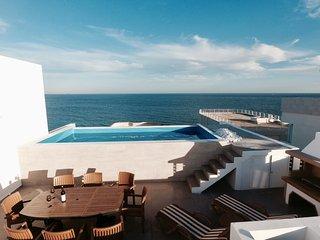 The Sea-Bank Villa Apartments - Marsascala vacation rentals