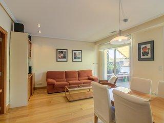 MATXIO apartment - PEOPLE RENTALS - San Sebastian - Donostia vacation rentals