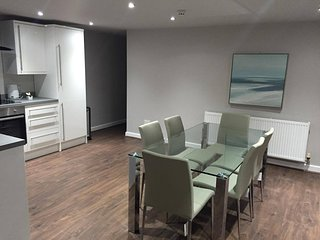 Twelve, Apartment 4 - Blackpool vacation rentals