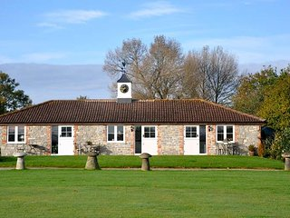 1 bedroom Cottage with Central Heating in Hambridge - Hambridge vacation rentals