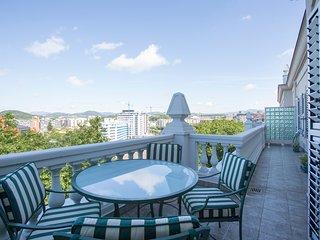 MIRADOR apartment - PEOPLE RENTALS - San Sebastian - Donostia vacation rentals