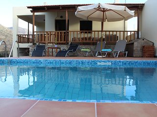 Charming 2 bedroom House in Stavros - Stavros vacation rentals