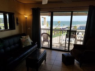 Villa 1318's STUNNING! THE TOP VIEW ON THE BEACH! - Corpus Christi vacation rentals