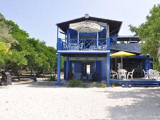Perfect 3 bedroom House in Isla Baru - Isla Baru vacation rentals