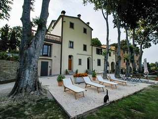 La Casa del Fattore - Tredozio vacation rentals