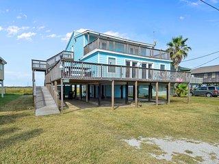 Vacation Rental in Galveston