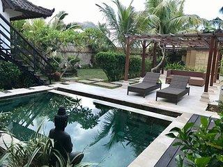 Beautiful Villa with Internet Access and A/C - Sayan vacation rentals