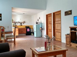 Casa de mis Abuelos spacious 1 bedroom apartment - Tlaquepaque vacation rentals