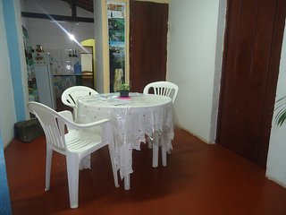 2 bedroom Townhouse with Internet Access in Lencois - Lencois vacation rentals