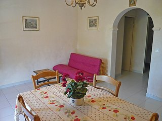 Apartment 778 m from the center of Cavalaire-sur-Mer with Internet, Parking - Cavalaire-Sur-Mer vacation rentals
