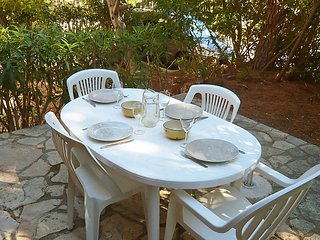 Villa 92 m from the center of Cavalaire-sur-Mer with Parking, Terrace (103719) - Cavalaire-Sur-Mer vacation rentals