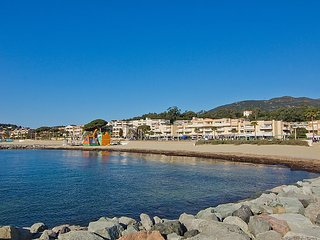 Apartment in Cavalaire-sur-Mer with Parking, Balcony (115283) - Cavalaire-Sur-Mer vacation rentals