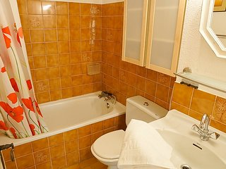 Apartment in Le Lavandou with Parking, Balcony (114649) - Le Lavandou vacation rentals