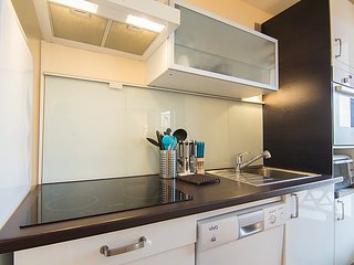 Apartment in Cavalaire-sur-Mer with Terrace, Air conditioning, Washing machine - Cavalaire-Sur-Mer vacation rentals