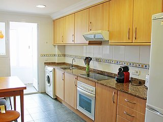 Apartment in Alicante with Air conditioning, Lift, Terrace, Garden (259743) - Alicante vacation rentals