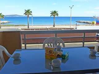 Apartment in Cavalaire-sur-Mer with Terrace, Air conditioning, Parking, Balcony - Cavalaire-Sur-Mer vacation rentals