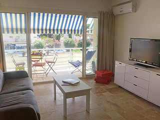 Apartment 79 m from the center of Cavalaire-sur-Mer with Air conditioning - Cavalaire-Sur-Mer vacation rentals