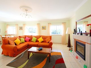 Villa 512 m from the center of Albufeira with Internet, Air conditioning - Albufeira vacation rentals