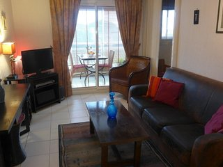 Apartment 11 m from the center of Cavalaire-sur-Mer with Lift, Parking - Cavalaire-Sur-Mer vacation rentals