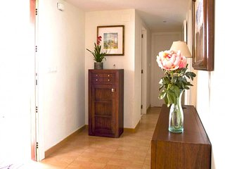 Apartment in Alicante with Internet, Air conditioning, Lift, Parking (637055) - Alicante vacation rentals