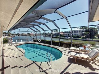 BARFIELD - Modern & Spacious with Big Water Views! - Marco Island vacation rentals