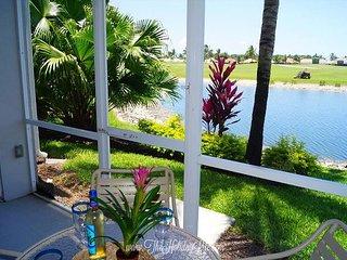 GREENLINKS 911 - 3 Bedroom Fairway View Golf Villa - Naples vacation rentals