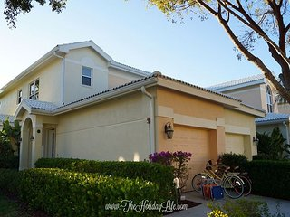 Hawk's Nest 201 at Fiddler's Creek - Modern Luxury, Sunset Preserve Views! - Naples vacation rentals