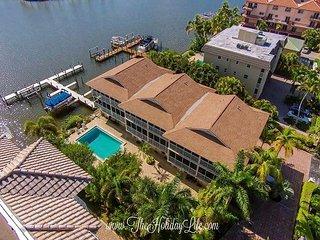 Sandcastle Villa 1 on Vanderbilt Beach - Naples vacation rentals