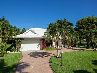 SABRE LANE - Classic Port Royal Home with Bay Views and Gulf Access Dock! - Naples vacation rentals