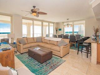 "Beach Club #406- ""Sunset Terrace"" - Pensacola Beach vacation rentals"