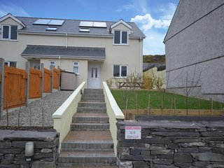 Nice House with Internet Access and Television - Penygroes vacation rentals