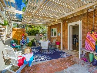 The 47 La Jolla Village - Walk to shops & restaurants and beach - La Jolla vacation rentals