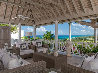 Camelot at the Tryall Club ~ A Two-Bedroom Great House Villa - Montego Bay vacation rentals