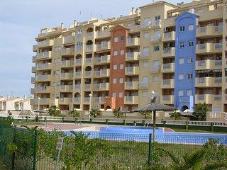 Marinesco 2 - 3206 - La Manga del Mar Menor vacation rentals