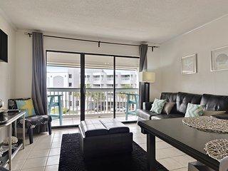 1 bedroom House with Internet Access in Galveston Island - Galveston Island vacation rentals